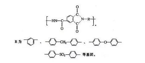 耐高温树脂有哪几个种类?
